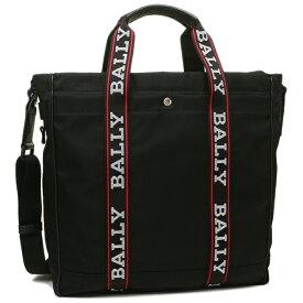 BALLY トートバッグ メンズ バリー 6221775 ブラック