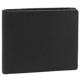 TUMI 折財布 メンズ トゥミ 186133 D ブラック
