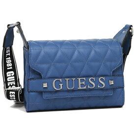 GUESS ショルダーバッグ レディース ゲス VY740721 ブルー