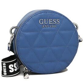 GUESS ショルダーバッグ レディース ゲス VY740769 ブルー