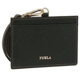 FURLA パスケース レディース フルラ 933884 PV62 B30 O60 ブラック