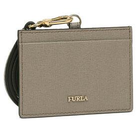 FURLA パスケース レディース フルラ 935835 PV62 B30 SBB グレー