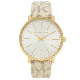 MICHAEL KORS 腕時計 レディース マイケルコース MK2858 ホワイト