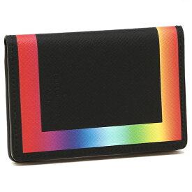 LOUIS VUITTON カードケース メンズ ルイヴィトン M30348 マルチカラー