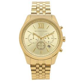 MICHAEL KORS 腕時計 レディース メンズ マイケルコース MK6709 ゴールド
