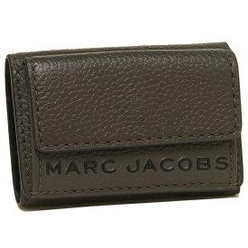MARC JACOBS 折財布 レディース マークジェイコブス M0015111 030 アッシュ