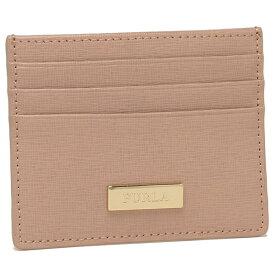FURLA カードケース フルラ 1041748 PS87 B30 6MO ピンク