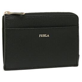 FURLA カードケース レディース フルラ 1045941 PCL8 B30 O60 ブラック