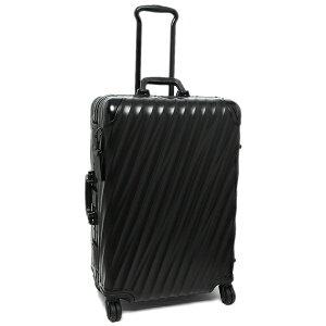TUMI キャリーケース スーツケース メンズ トゥミ 36864 MD2 ブラック