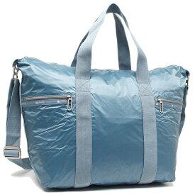 LESPORTSAC トートバッグ ショルダーバッグ レディース レスポートサック 3417 C273 BLUE SHADOW A4対応