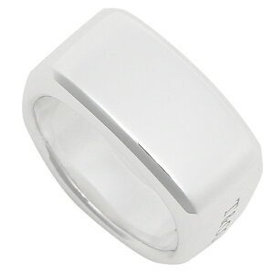 TIFFANY&Co. アクセサリー リング レディース ティファニー 1837 メイカーズシグネット レディース メンズ 指輪 シルバー 銀