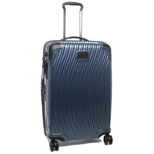 TUMI キャリーバッグ スーツケース LATITUDE SHORT TRIP PACKING ネイビー メンズ レディース トゥミ 0287664 NVY A4対応