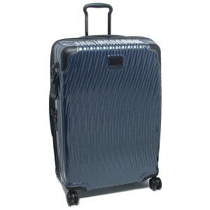 TUMI キャリーバッグ スーツケース LATITUDE EXTENDED TRIP PACKING ネイビー メンズ レディース トゥミ 0287669 NVY A4対応