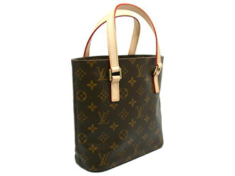 Louis Vuitton bag LOUIS VUITTON Vuitton M51172 PM handbag vavin PM Monogram