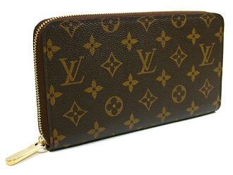 루이비통 지갑 LOUIS VUITTON 비통장 지갑 M60002 모노그람집피오가나이자라운드파스나장 지갑 02 P01Feb14