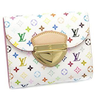 루이비통 지갑 LOUIS VUITTON 비통 M60281 모노그람마르치카라포르트포이유죠이 3때지갑
