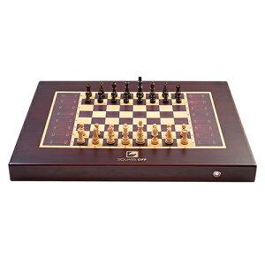 チェス駒が自動で動くスマートチェスボード Square Off - Grand Kingdom Set SQF-GKS-023