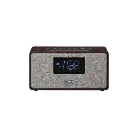 【スーパーセールでポイント最大44倍】アイワ クロック&FMラジオ付Bluetoothスピーカー FR-BD20