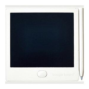 ブギーボード キングジム ホワイト BB-12シロ 4971660775750 1個【5×セット】