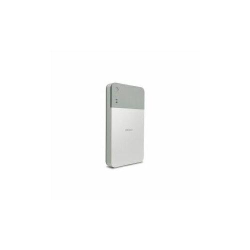 【ポイント20倍】BUFFALO バッファロー HDW-PD2.0U3-C ミニステーションエア Wi-Fi接続ポータブルハードディスク 2TB HDW-PD2.0U3-C
