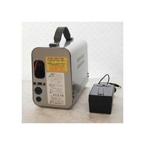 【受注生産のため納期約2週間】ポータブルバッテリー(電源)130VA