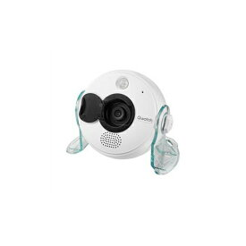IOデータ TS-WRLP 高画質無線LAN対応ネットワークカメラ 「Qwatch(クウォッチ)」