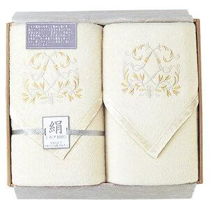 シルク毛布2P(毛羽部分)