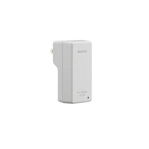 ソニー USB ACアダプター AC-UD20