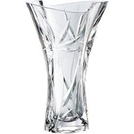 【マラソンでポイント最大43倍】グラスワークスナルミ ガイア 25cm花瓶 C8056114