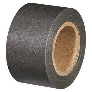 (まとめ) 目かくし用テープ ヒサゴ 目隠しセキュリティテープ 黒 エコノミータイプ 黒 JLB006 4902668618510 ●テープ寸法:幅24.0mm×長10m 1箱【5×セット】