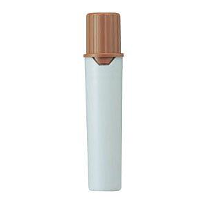 【クーポン配布中】(まとめ) 水性マーカーペン 三菱鉛筆 ユニ プロッキー 茶 PMR70.21 4902778720738 1個【150×セット】
