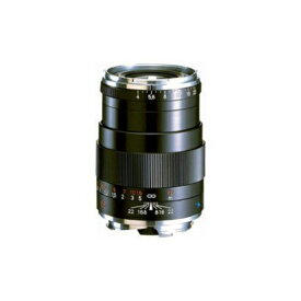 【スーパーセールでポイント最大44倍】COSINA レンズ TELE-TESSART4/85ZM-BK