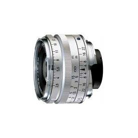 【スーパーセールでポイント最大44倍】COSINA レンズ CBIOGONT2.8/35ZM-SV