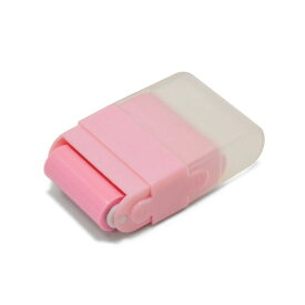 日本トラストテクノロジー SMART ROLLER MINI ピンク SRMINIPK