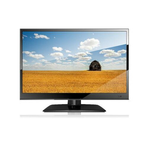 【ポイント20倍】オーセラス販売 15.6インチDVDプレーヤー搭載地デジテレビ DTV-16