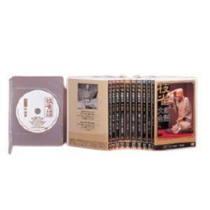 枝雀落語大全第三期(DVD)DVD10枚+特典盤1枚