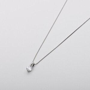 DカラーIFクラスEXカット0.3ctダイヤペンダント(GIA鑑定書付き)