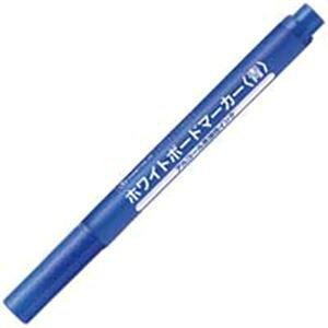 【クーポン配布中】(まとめ)ジョインテックス ホワイトボードマーカー細字青H007J-BL【×60セット】