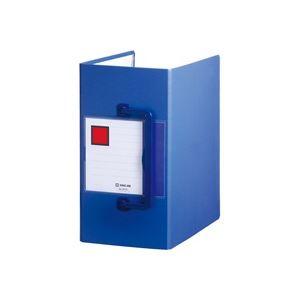 (まとめ買い)キングジムスーパードッチファイル3515特厚150mm青【×20セット】