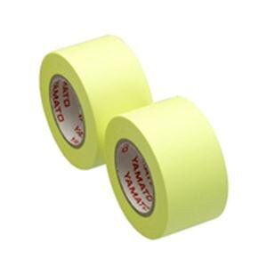 (業務用10セット)ヤマト メモックロール替テープ蛍光 WR-25H-LE