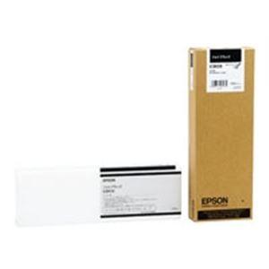 EPSON(エプソン)大判インクカートリッジICBK58ブラック