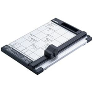 【クーポン配布中】カール事務器 ディスクカッターDC-200N A4