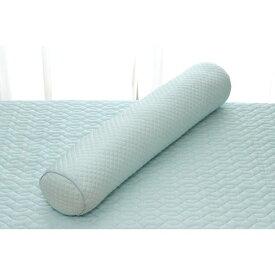 【マラソンでポイント最大43倍】冷感 抱き枕 クッション 洗える 『ガリガリ君 プラス』 20R×110cm