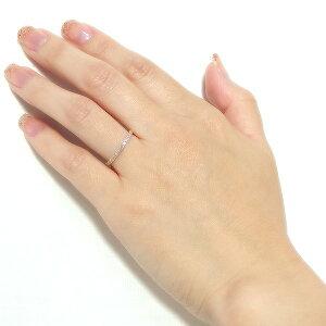 【鑑別書付】K18イエローゴールド天然ダイヤモンドリングダイヤ0.20ctハート&キューピット(H&C)12.5号GoodアップHアップSIアップハーフエタニティリング