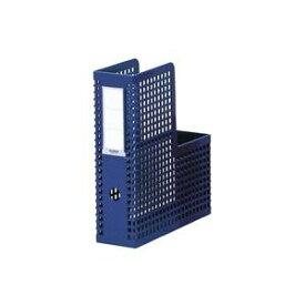 【スーパーセールでポイント最大44倍】(業務用5セット)セキセイ シスボックス SBX-85 A4S 青