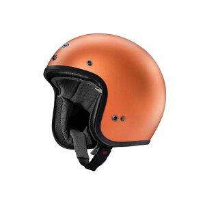【スーパーセルでポイント最大42倍】アライ(ARAI)ジェットヘルメットCLASSICMODダスクオレンジ61-62cmXL