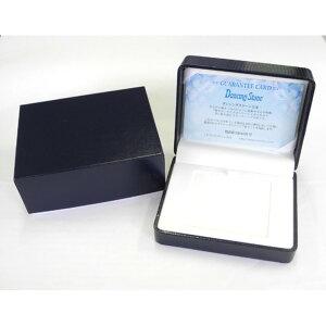 ダンシングストーンK18WG・天然ダイヤモンドシリーズイニシャル「K」ペンダント