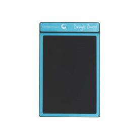 キングジム 電子メモパッド ブギーボード 青 BB-1N 1台