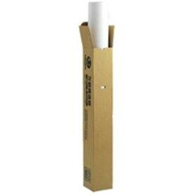 【クーポン配布中】ジョインテックス 方眼模造紙 50枚巻×6箱白 P150J-W6