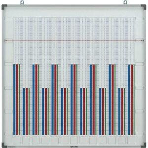 統計図表盤No.313N